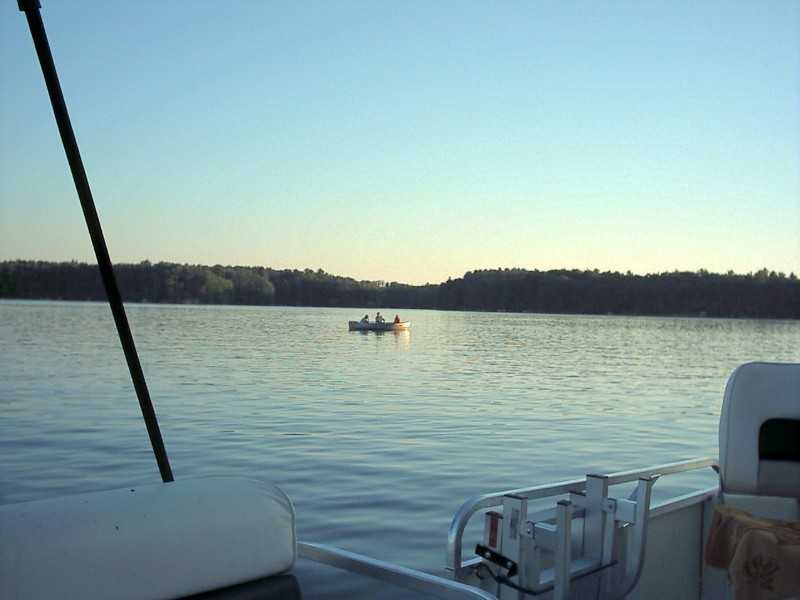 Home - Shawn's Boats & Cabins on Spider Lake